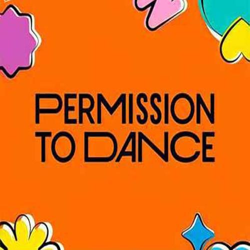 آهنگ permission to dance از bts