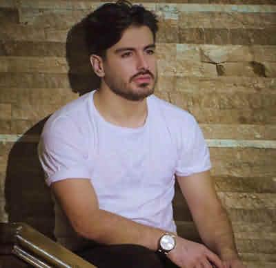 مو مجنون تو لیلا چه وابو واویلا سعید حسینی